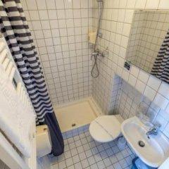 Отель Csaszar Aparment Budapest ванная фото 2