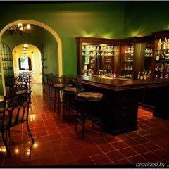 Отель Villa Merida гостиничный бар