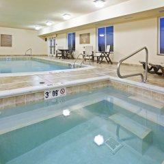 Holiday Inn Express Hotel & Suites Jasper бассейн