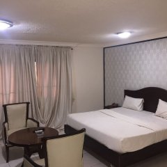 Отель Moonway Hotels Limited комната для гостей фото 5