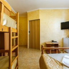 Гостиница Ogonek Guest House комната для гостей фото 5