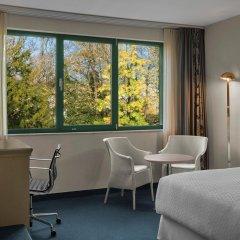 Отель Qbic Brussels Брюссель комната для гостей фото 4