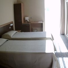 Отель Cristalresort Коллио комната для гостей