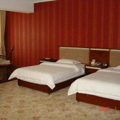 Отель Jiahe Business Сиань комната для гостей фото 5