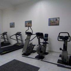 Hotel Residence Il Conero 2 Нумана фитнесс-зал фото 2