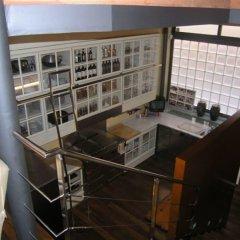 Отель Casa Con Piscina Y Bbq En Centro Ciudad Барселона в номере фото 2