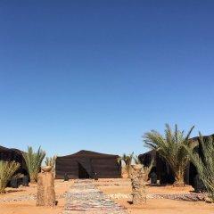 Отель Kam Kam Dunes Марокко, Мерзуга - отзывы, цены и фото номеров - забронировать отель Kam Kam Dunes онлайн приотельная территория