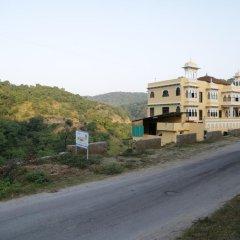 Отель Shaam E Retreat