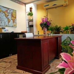 Отель Nakhon Latphrao Hostel Таиланд, Бангкок - отзывы, цены и фото номеров - забронировать отель Nakhon Latphrao Hostel онлайн интерьер отеля фото 2