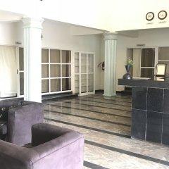 Отель Meadway Luxury Hotels Нигерия, Энугу - отзывы, цены и фото номеров - забронировать отель Meadway Luxury Hotels онлайн интерьер отеля фото 2