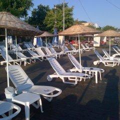 Отель Kafkas Motel Мармара пляж фото 2