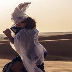 Отель Dune Merzouga Camp Марокко, Мерзуга - отзывы, цены и фото номеров - забронировать отель Dune Merzouga Camp онлайн приотельная территория