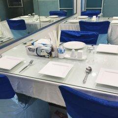 Omarthai Hotel - Hostel Бангкок помещение для мероприятий