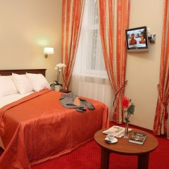 Отель Conviva Литва, Паневежис - отзывы, цены и фото номеров - забронировать отель Conviva онлайн комната для гостей фото 2