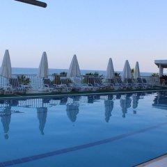 Royal Sebaste Hotel Турция, Эрдемли - отзывы, цены и фото номеров - забронировать отель Royal Sebaste Hotel онлайн бассейн