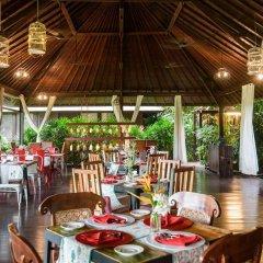 Отель Novotel Goa Resort and Spa Индия, Гоа - отзывы, цены и фото номеров - забронировать отель Novotel Goa Resort and Spa онлайн питание фото 2