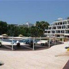 Отель RA116 Puerto Portals парковка