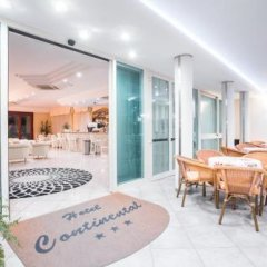 Hotel Continental Гаттео-а-Маре сауна