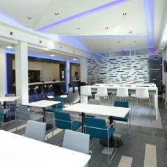 Отель Holiday Inn Express Manchester City Centre Arena Великобритания, Манчестер - отзывы, цены и фото номеров - забронировать отель Holiday Inn Express Manchester City Centre Arena онлайн помещение для мероприятий фото 2