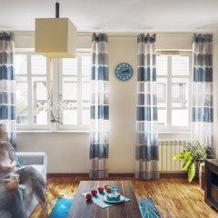 Отель Royal Apartments - Apartamenty Morskie Польша, Сопот - отзывы, цены и фото номеров - забронировать отель Royal Apartments - Apartamenty Morskie онлайн комната для гостей фото 5