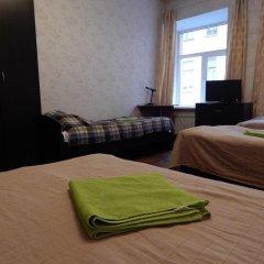 April Hotel Санкт-Петербург комната для гостей фото 3