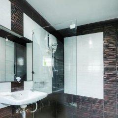 Отель Volta 1 ванная