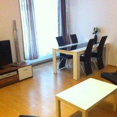Апартаменты Apartments City Room Berlin удобства в номере