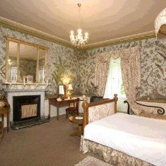 Culcreuch Castle Hotel удобства в номере