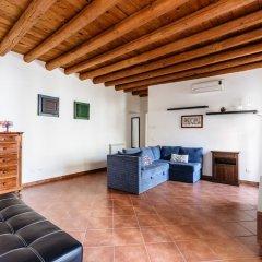 Отель Casina Palleschi Италия, Палермо - отзывы, цены и фото номеров - забронировать отель Casina Palleschi онлайн комната для гостей фото 3