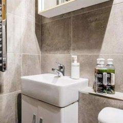 Отель Soho Stables ванная