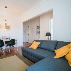 Отель ShortStayFlat Estrela S.Bento Португалия, Лиссабон - отзывы, цены и фото номеров - забронировать отель ShortStayFlat Estrela S.Bento онлайн комната для гостей фото 2