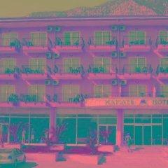 Matiate Hotel & Spa - All Inclusive фитнесс-зал