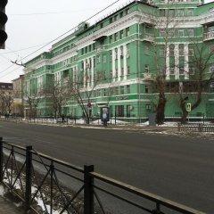 Hostel Zeleniy Dom спортивное сооружение