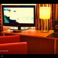 Отель Star am Dom Superior Германия, Кёльн - 11 отзывов об отеле, цены и фото номеров - забронировать отель Star am Dom Superior онлайн удобства в номере