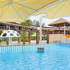 Отель Arinara Bangtao Beach Resort бассейн фото 3