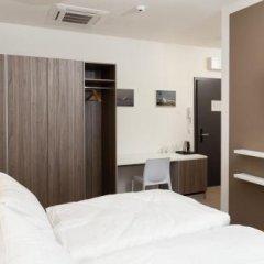 SKY Hotel Prague удобства в номере фото 2