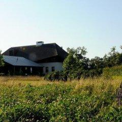 Отель Landgoed Emelaar Lodge фото 5