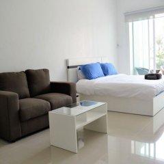 Отель Coconut Bay Club Suite 302 Ланта комната для гостей фото 2