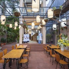 Отель Vip Garden Homestay Хойан фото 4