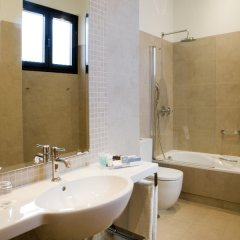 Отель Eurostars Patios de Cordoba ванная