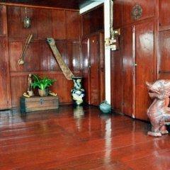 Отель Vanvisa Guesthouse фитнесс-зал фото 3