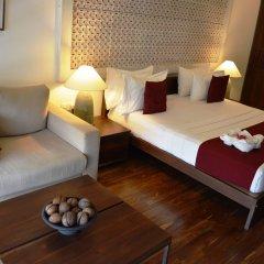 Rockwell Colombo Hotel комната для гостей фото 5