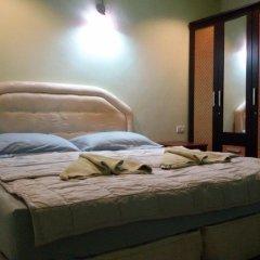 Отель Puphaya Budget 122 Паттайя сейф в номере
