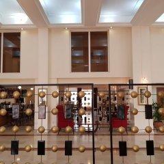 BON Hotel Stratton Asokoro гостиничный бар