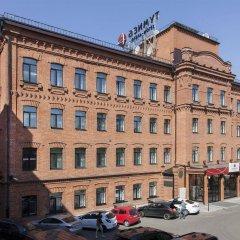 Гостиница AZIMUT Moscow Tulskaya (АЗИМУТ Москва Тульская)