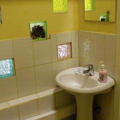 Hotel Nosovikha ванная