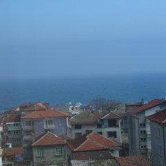 Отель Djemelli Болгария, Аврен - отзывы, цены и фото номеров - забронировать отель Djemelli онлайн пляж фото 2