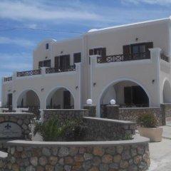 Отель William's Houses Греция, Остров Санторини - отзывы, цены и фото номеров - забронировать отель William's Houses онлайн