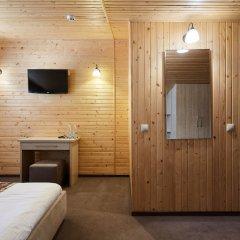Гостиница Graal resort удобства в номере фото 2
