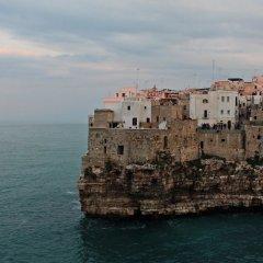 Отель Suite del Vico Италия, Альберобелло - отзывы, цены и фото номеров - забронировать отель Suite del Vico онлайн пляж